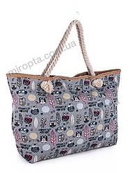 Женская сумка D13-3 (37 х 47 см.) купить оптом и в розницу