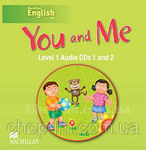 You and Me 1 Audio CDs / Аудио диск