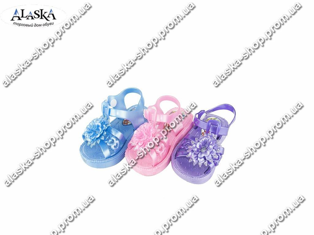 Детские сандалии (Код: 2088 ассорти )