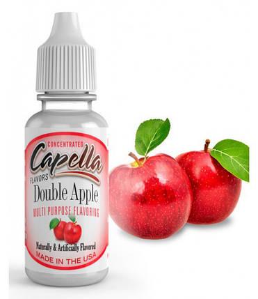 Capella Double Apple (Двойное Яблоко)  10ml, фото 2