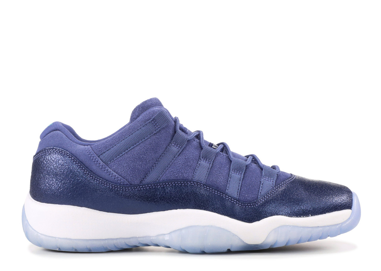 Кроссовки Air Jordan 11 XI Low GS Retro