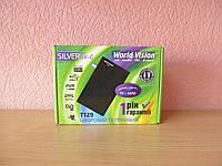 World Vision T129 цифровой эфирный тюнер DVB-T/Т2, фото 1
