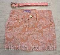 Юбка для девочек оптом, Nice Wear, 6-16 лет., арт. GC1540, фото 2