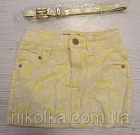 Юбка для девочек оптом, Nice Wear, 6-16 лет., арт. GC1540, фото 3