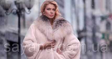 Дубленки для женщин: красивая зимняя одежда