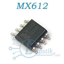 MX612, драйвер двигателя, 2.5А, SOP8