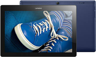 Планшет Lenovo Tab 2 X30L A10-30 16GB LTE Midnight Blue (ZA0D0079UA)