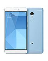 Xiaomi RedMi Note 4X 4/64Gb Blue (Snapdragon 625)