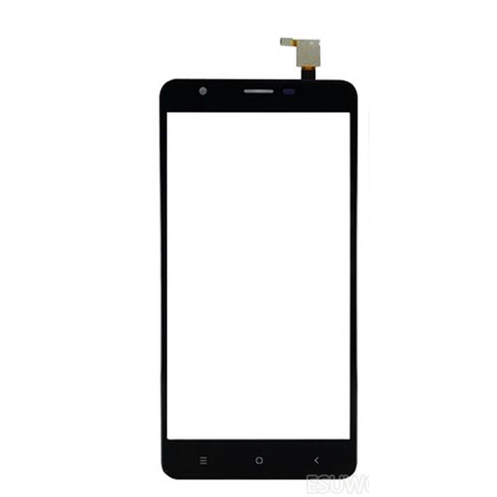 Cенсорный экран Oukitel U15 Pro BLACK (тачскрин, сенсор)