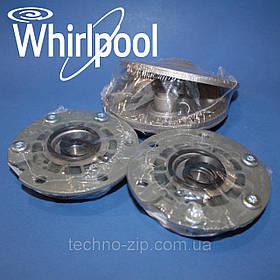 Ремкомплект для бака стиральной машины Whirlpool с вертикальной загрузкой (cod 085, cod 084)