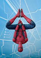 Фигурка Человек-паук с рюкзаком Возвращение домой Spider-Man