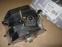 Колодки тормозные дисковые SKODA FABIA, OCTAVIA, VW CADDY передние Гарантия