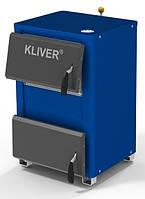 Твердотопливный котел KLIVER 14 кВт, фото 1