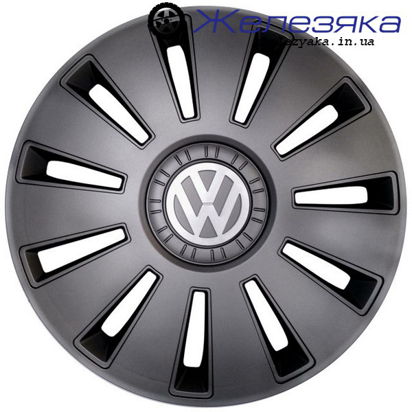 Колпаки на колеса R14 ФОРСАЖ REX VW Volkswagen GRAFIT