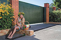 Уличные откатные ворота DoorHan, фото 1