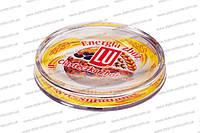 Монетница, Rondo 170х24 мм, подставка для монет Рондо, монетница пластиковая