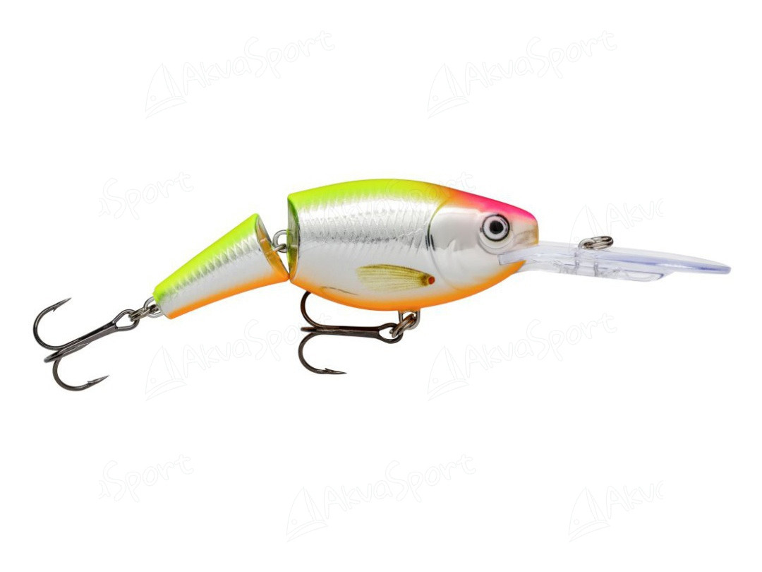 ВОБЛЕР RAPALA JOINTED SHAD RAP