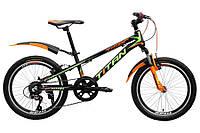 Детский велосипед Titan Tiger 20, фото 1