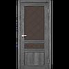 Дверное полотно  Korfad CL-04