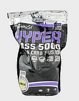 BioTech Hyper Mass 5000 - 1000 g (Ваниль)