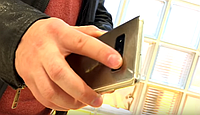 "Официальная копия Samsung Galaxy Note 8 6,3"" 64ГБ золото, фото 1"