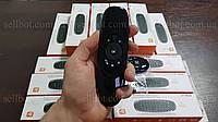 C120 Air Mouse Аеропульт Гироскоп Повітряна мишка Wireless Android TV BOX (Англійська/Російська клавіатура)