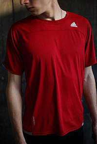 Мужская футболка Adidas Clima Cool