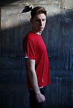 Мужская футболка Adidas Clima Cool, фото 2