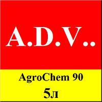 MultiChem. Прилипач AgroChem 90, 5 л. Прилипатель для растений, для гербицидов.