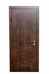 Двері 602 EURO DOOR (Vinorit)