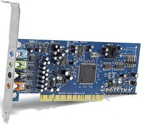 """Звуковая карта Creative Sound Blaster X-Fi Xtreme Audio (70SB079002007) """"Over-Stock"""""""