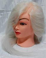 Голова учебная с искусственным термостойким волосам YRE-4-18DY-Z YRE