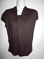 ФУТБОЛКА - блуза  женская фирменная Orsay 48-50р.002ф