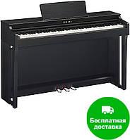 Цифровое пианино Yamaha Clavinova CLP-625B (+блок питания)
