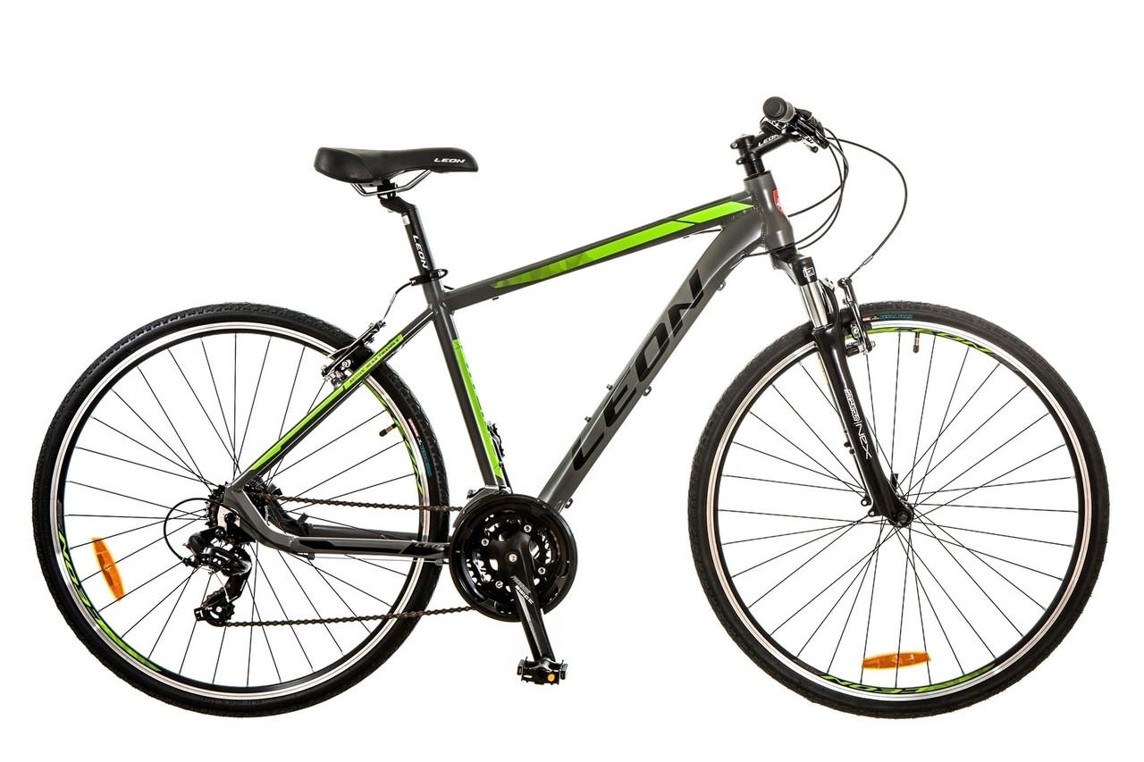 Велосипед туристический 28
