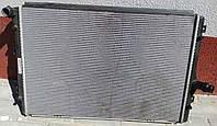 Радіатор для Volkswagen Passat B7