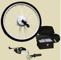 Электроколесо 350W для велосипеда цену и наличие уточняйте