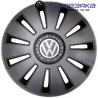 Колпаки на колеса R16 ФОРСАЖ REX VW Volkswagen GRAFIT