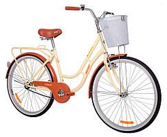 Велосипед дорожный АИСТ AVENUE (женский)