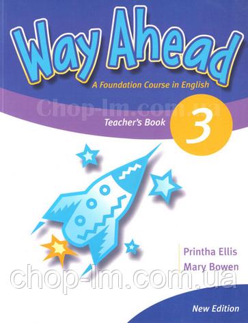 New Way Ahead 3 Teacher's Book (книга для учителя), фото 2