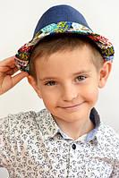 Шляпа детская Мюстик