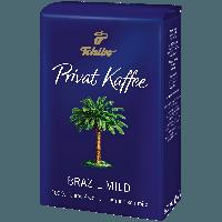 Tchibo Privat Kaffee Brazil Mild 500g