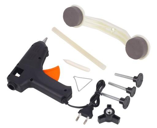 Комплект Pops-a-Dent для удаления вмятин в кузове