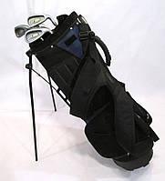 Клюшки для гольфа Speq Sport (4 шт- S, 5, 7, 9), J2000 + сумка