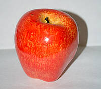 Искусственное яблоко, муляж фруктов, фрукты для декора