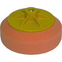 Круг полировальный желтый  2XP резьба M14