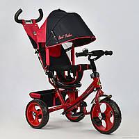 Велосипед трехколесный 5700 Best Trike Красный