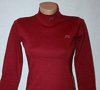 Бордовый гольф (водолазка) Primax 116-122