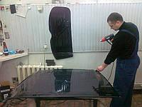 Тонировка лобового стекла