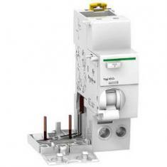 Дифференциальный модуль Acti 9 VIGI iC60 2P 25A 100мА AC Schneider Electric
